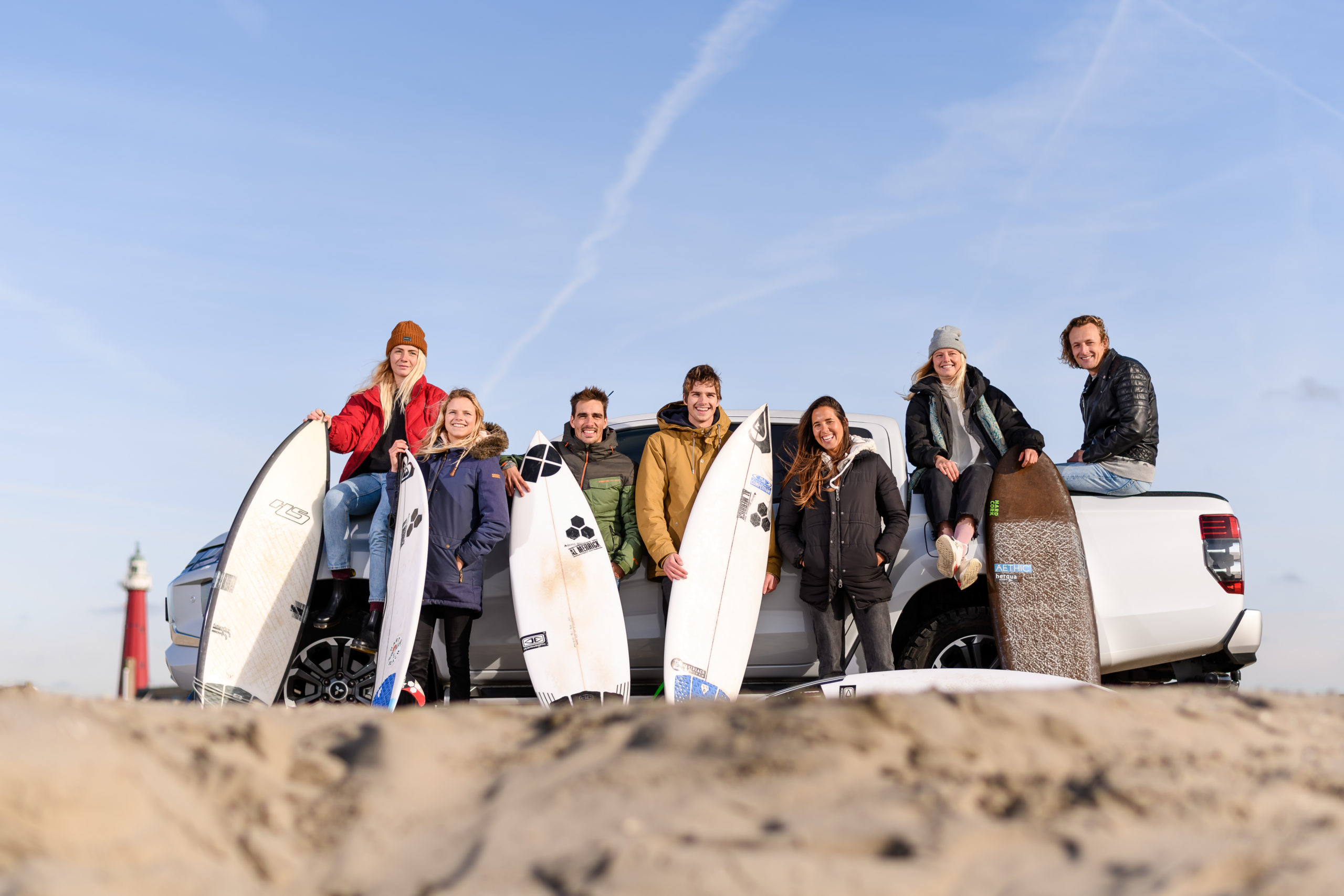 Mitsubishi Motors ook in 2020 naamgever NK Surftour